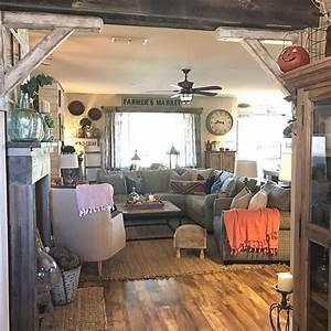 49, Cozy, Rustic, Farmhouse, Summer, Decor, Ideas