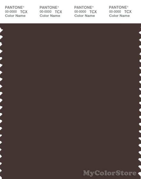 color java pantone smart 19 1016 tcx color swatch card pantone java