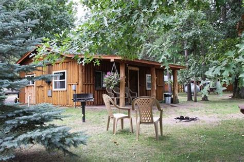 Log Cabin Resort by Log Cabin Resort Cground Travel Wisconsin