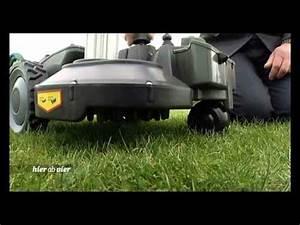 Obi Rasenmäher Roboter : rasenm her roboter test mdr 2012 hier ab vier youtube ~ Eleganceandgraceweddings.com Haus und Dekorationen