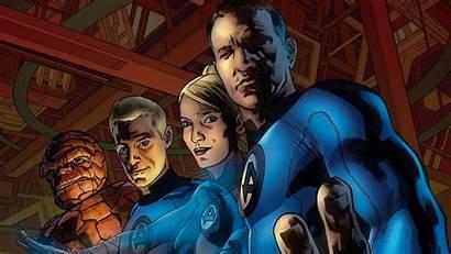 Fantastic Four Wallpapers Resolution Desktop Background Wallpaperplay