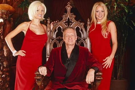 Hugh Hefner, 'Playboy' Founder, Dead at 91 - Rolling Stone ...