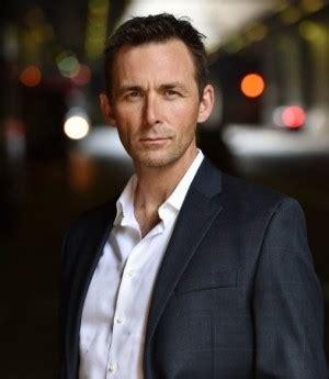 GH's James Patrick Stuart Talks On: Valentin Cassadine, Michelle Stafford, Finola ...