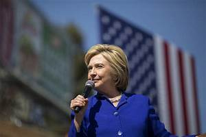 Clinton clinches nomination, becomes first woman to be ...