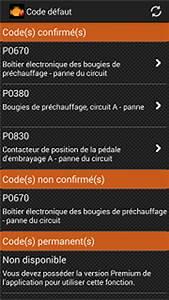 Code Defaut Renault Df : affichage voyants clio iii 1 5 dci 85 aide technique auto ~ Gottalentnigeria.com Avis de Voitures