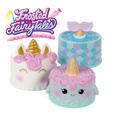 mermaid cake squishy squishys cake squishy squishies