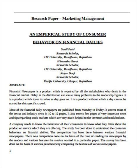 research paper examples  premium templates