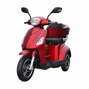 High Performance 3 Wheel Mobility Scooter For Elderly ...