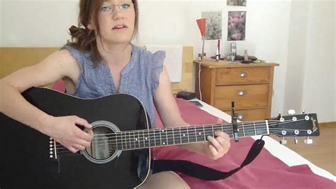 Cover: Alanis Morissette - Thank You - YouTube