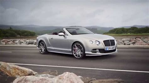 bentley continental gt speed convertible extreme
