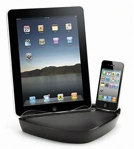 Dockingstation Ipad Und Iphone : multi device charging stations power up all your gadgets while also reducing clutter ~ Markanthonyermac.com Haus und Dekorationen