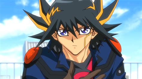 Yusei Fudo Deck Anime by Yusei Fudo Yu Gi Oh 5d S