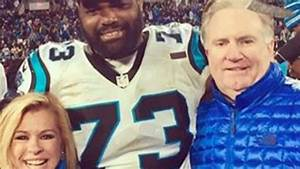 Michael Oher celebrated NFC title with family that ...