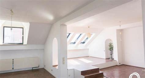 Wohnung Wohnen Im Lichtdurchfluteten Dachgeschoss by Au 223 Ergew 246 Hnliche Dachgeschosswohnung In 1120 Wien Meidling