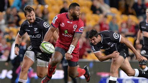 Here, you will find the latest standings and points for your nrl team. Super Rugby Round 15: Queensland Reds v Sharks | Photos ...