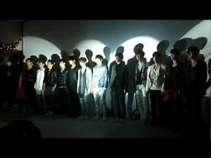 EXO-K - TWO MOONS (Roll like a buffalo ver.) - YouTube