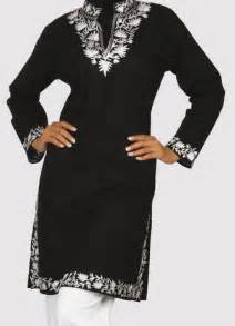 Long Indian Tunics Plus Size Tops