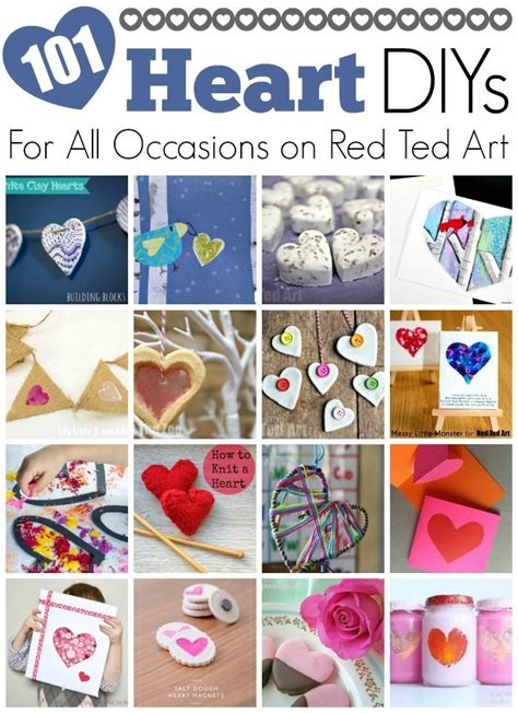 101 easy crafts crafts for