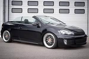 Golf 4 Cabrio Tuning : car solutions schmelz vw golf gti cabrio tuning bbs ~ Jslefanu.com Haus und Dekorationen