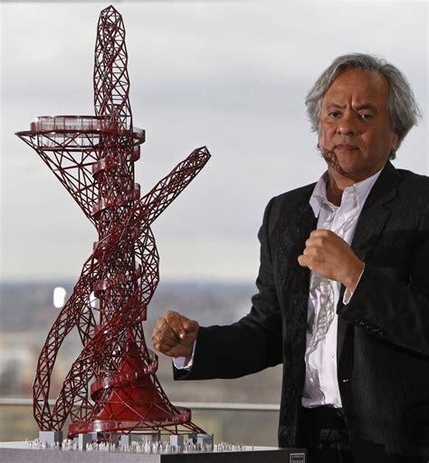 orbit  uks tallest sculpture