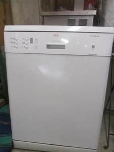Aeg spulmaschine in egling geschirrspuler kaufen und for Aeg spülmaschine