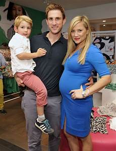 Grey's Anatomy star Jessica Capshaw and her family ...