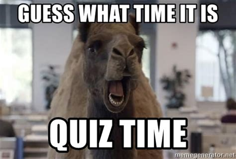 Quiz Meme - science class mr yim s 5th grade class
