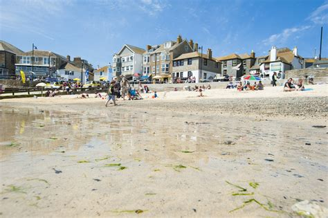 St Ives, Cornwall: an essential guide