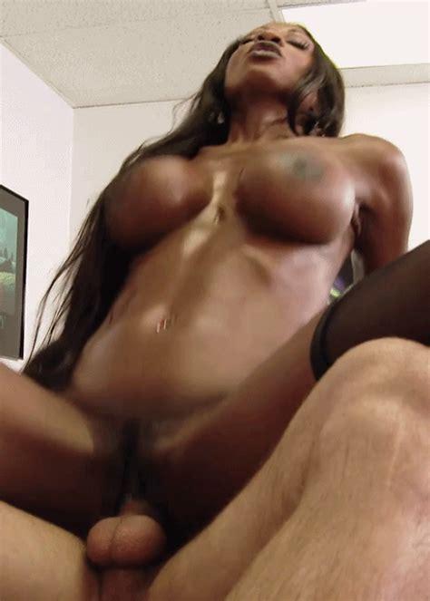 Orgasm Sex  Black Ebony Porn