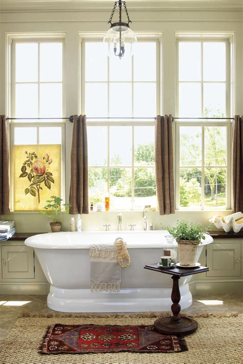 Southern Living Bathroom Ideas by Master Bathroom Ideas For A Calming Retreat Southern Living