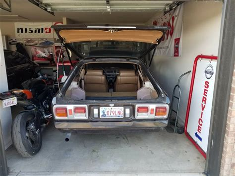 transmission garage oklahoma city ok 1979 datsun 510 two door for sale by owner in tulsa oklahoma