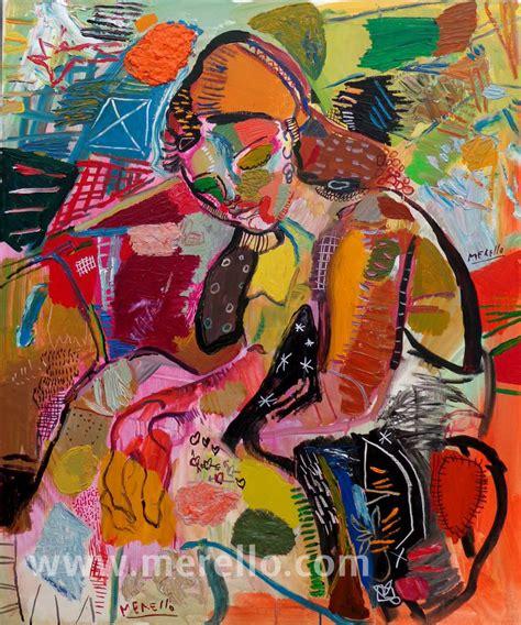 arte actual pintura modernidad luz y color siglo 21 xxi