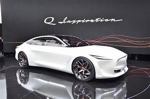 Nissan Infiniti Ev Split Revealed Six Combined Models