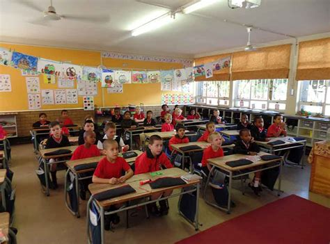 class time summerfields primary school