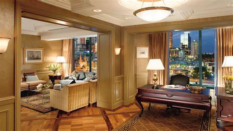 presidential suite accommodation premium luxury hotel
