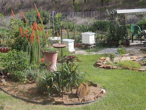 Update Solar Installation The Purple Gate Herb