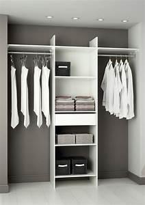 17 meilleures idees a propos de chambres parentales sur With installer un dressing dans une chambre