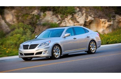 Most Reliable Used Luxury Cars Under ,000