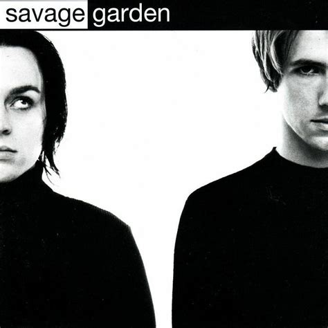 savage garden albums savage garden savage garden darren daniel jones