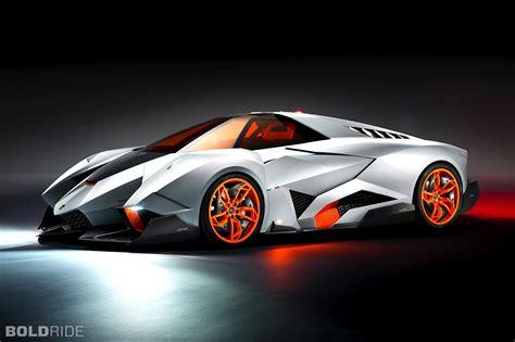 2013 Lamborghini Egoista Concept Supercar Supercars