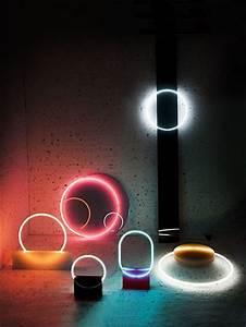 Neon Deco Chambre : les 25 meilleures id es de la cat gorie luminaires sur pinterest plein air id es d 39 clairage ~ Teatrodelosmanantiales.com Idées de Décoration