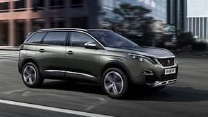 Peugeot España : peugeot 5008 precios para espa a del s per 3008 ~ Farleysfitness.com Idées de Décoration