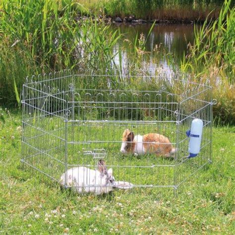 enclos interieur pour lapin enclos lapin parc 224 lapin enclos pour lapins