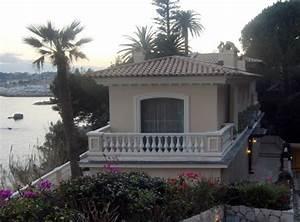Haus Kaufen In Frankreich : villen frankreich luxusvilla direkt am meer ~ Lizthompson.info Haus und Dekorationen