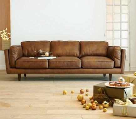 canap daim 1000 idées sur le thème décoration de canapé en cuir sur