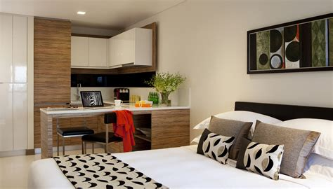 Serviced Apartments Are The Trends Of The Modern Times