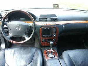 2000 Mercedes-benz S-class - Pictures