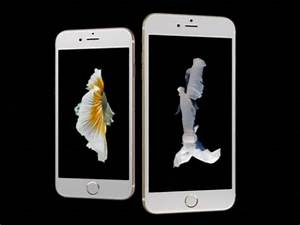 IPhone 6s - Technical, specifications, apple