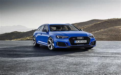 Audi Rs 4 2017 by 2017 Audi Rs 4 Avant Image