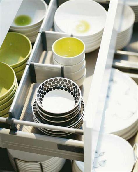 Küche Praktisch Einräumen by K 252 Che Schubladeneinteilung Organisieren Sie Ihre